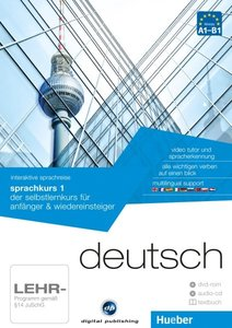 interaktive sprachreise sprachkurs 1 deutsch