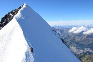 Die Alpen