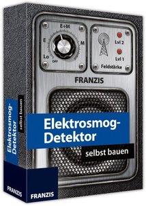 Lernpaket - Elektrosmog-Detektor selbst bauen