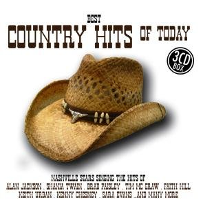 Best Country Hits Of Today