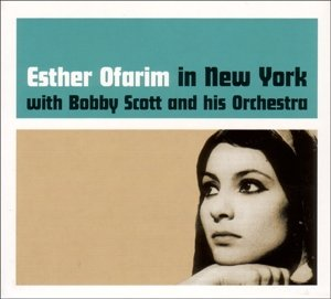 In New York With Bobby Scott And His Orchestra