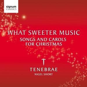 What Sweeter Music-Weihnachtslieder