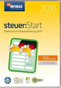 WISO Steuer 2016 Start