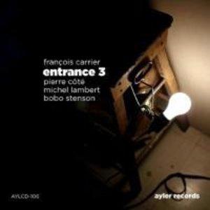 Entrance 3
