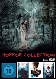 Horror-Collection Box