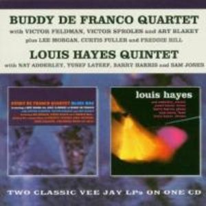 Blues Bag + Louis Hayes