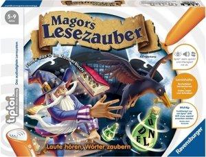 tiptoi® Magors Lesezauber