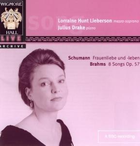 Frauenliebe Und-Leben/8 Songs