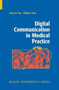 Digital Communication in Medical Practice