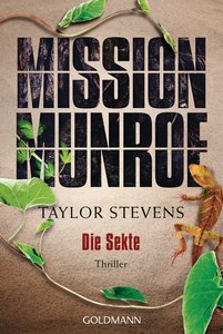 Mission Munroe 02. Die Sekte
