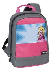 Prinzessin Peach Mini Sling Bag (Rucksack)
