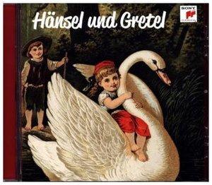 Hänsel und Gretel-moderiert von Herbert Hanko