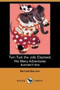 Tum Tum the Jolly Elephant