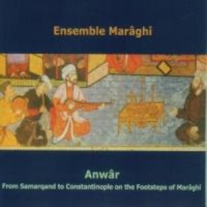 Anwar-From Samarqand To Constantinople