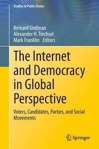 The Internet and Democracy in Global Perspective