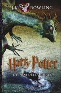 Harry Potter 7 e i doni della morte