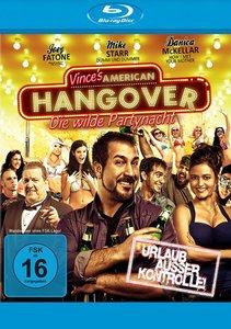 Vinces American Hangover - Die Wilde Partynacht