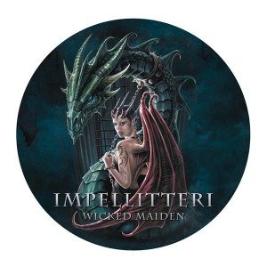 Wicked Maiden (Picture Disc)