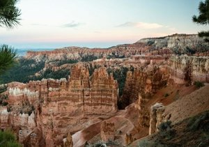 Faszination Bryce Canyon (Tischaufsteller DIN A5 quer)