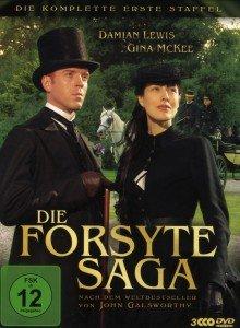 Die Forsyte Saga-Staffel 1