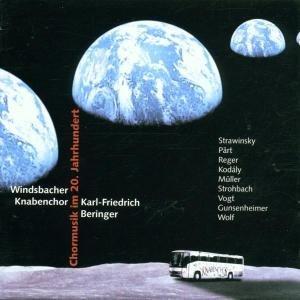 Chormusik Des 20.Jahrhunderts
