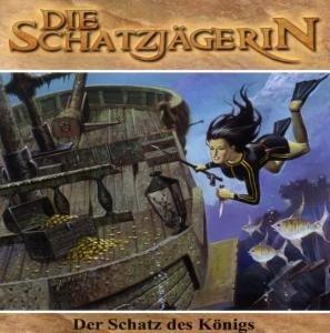 Der Schatz Des Königs-Vol.5
