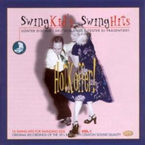 SwingKid s Swing Hits Vol.1