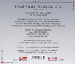 Tristan & Isolde (Teil 2)