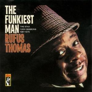 The Funkiest Man