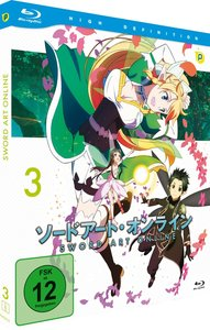 Sword Art Online - Box 3