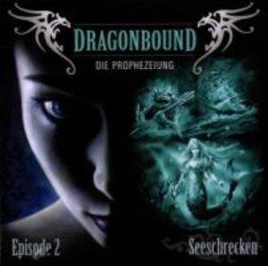 Dragonbound 02. Seeschrecken