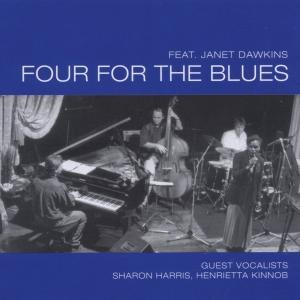 Four For The Blues