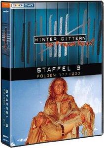 Hinter Gittern - Der Frauenknast: Staffel 08