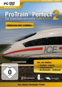 Pro Train Perfect 2 - Gold Edition