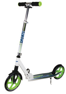 New Sports Scooter Blizzard 230 mm, TÜV/GS