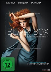 Black Box - Die komplette 1. Staffel (3 DVDs)