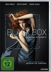 Black Box - Die komplette 1. Staffel (3 DVDs)