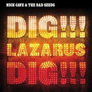 Dig,Lazarus,Dig!!! (2012 Remaster CD+DVD)