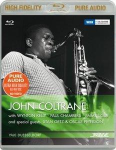 John Coltrane 28.03.60 Düsseldorf