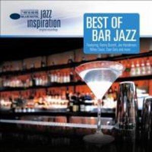 Jazz Inspiration:Best Bar Jazz