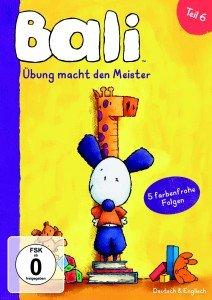 Bali 06 ...Übung macht den Meister (Staffel 2)