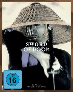 Sword of Doom (Blu-ray-Special