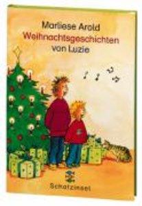 Weihnachtsgeschichten von Luzie