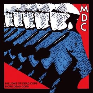 More Dead Cops (Re-Issue)
