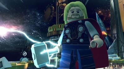 LEGO Marvel: Super Heroes - zum Schließen ins Bild klicken