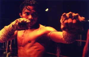 Ong-Bak - Muay Thai Warrior