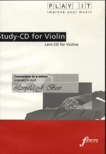 Concertino in e minor, op. 47