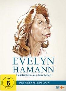 Evelyn Hamann - Geschichten aus dem Leben. Gesamtbox