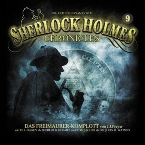 Sherlock Holmes Chronicles 09