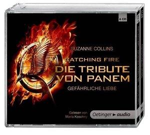 Tribute Von Panem-Gefährlich